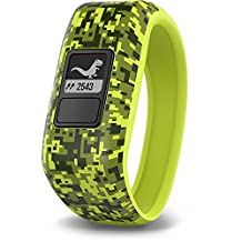 Garmin 010-N1634-01 vivofit JR. - Digi Camo (Certified Refurbished)