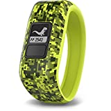 Garmin vivofit JR. - Digi Camo (Certified Refurbished)