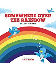Somewhere Over the Rainbow: Colors in Music