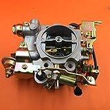 XuBa Carburetor Fit for Mitsubishi 4G63 L300/Galant/TALON/FREECA/Eclipse/SPACE Gear Show
