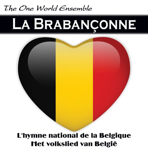 La braban onne l 39 hymne national de la belgique het - Office national de l emploi bruxelles ...