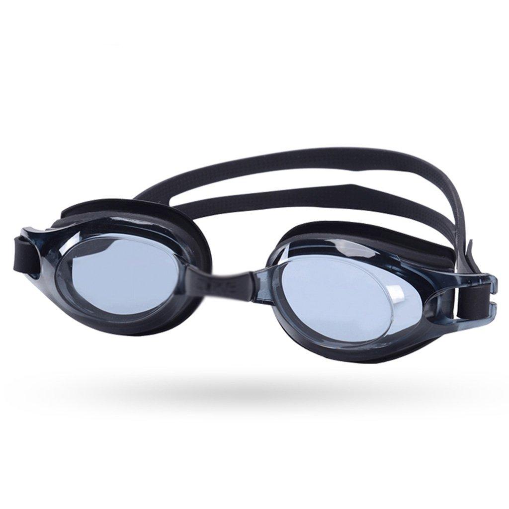 Schwimmen-Gläser, die Schwimmen-Ausrüstung HD Anti-Fog Wasserdichte Wasserdichte Wasserdichte Pingguang Große Grenze ausbilden Schwimmausrüstung B07FM2V5MM Schwimmbrillen Günstigstes d04192