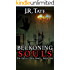 Beckoning Souls: A Horror Story (The Gifted Curse Series Book 1)
