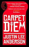 world carpet - Carpet Diem: or How to Save the World by Accident