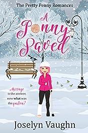 A Penny Saved (The Pretty Penny Romances Book 1)