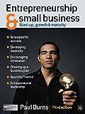 Entrepreneurship and Small Business