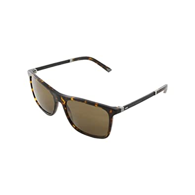 547e527e7c4c Image Unavailable. Image not available for. Color  Dolce   Gabbana Basalto  Collection Sunglasses DG4242 502 73 Havana Brown 56 17 140