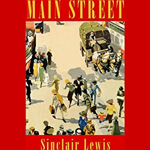 Main Street Audiobook