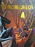 img - for Torchbearer RPG book / textbook / text book