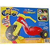 "Kids Only 9"" My First Big Wheel for Boys"