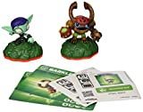 Skylanders Trap Team: Whisper Elf & Barkley - Mini Character 2 Pack