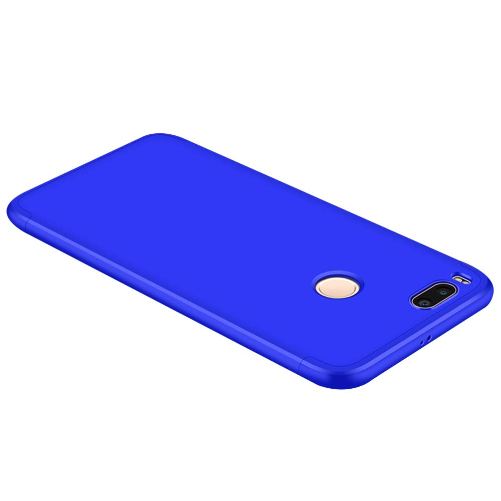 MAOOY Funda para Xiaomi Mi A1, Desmontable 3in1 Hybrid Caso con ...