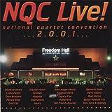 Nqc Live 2001