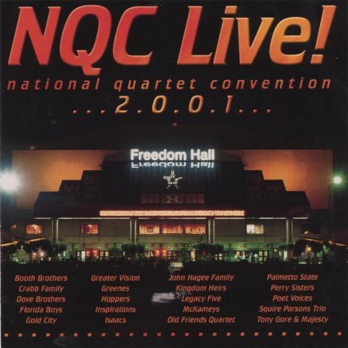 Nqc Live 2001 by Crossroads Records