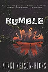 Rumble Paperback
