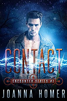 Contact (Encounter Series Book 1) by [Homer, Joanna]