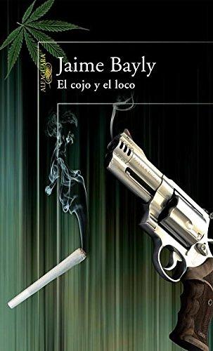 Read Online El cojo y el loco (Spanish Edition) PDF