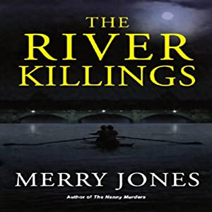 The River Killings Audiobook