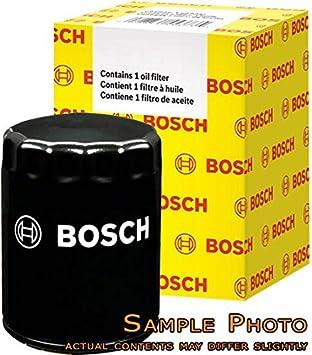 Amazon.com: Bosch 72226 WS taller Filtro de aceite de motor ...
