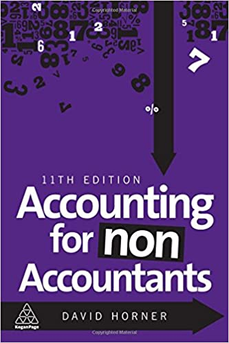 Accounting for non accountants david horner 9780749480769 amazon accounting for non accountants 11th edition fandeluxe Gallery