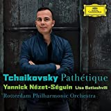 Tchaikovsky: Pathetique
