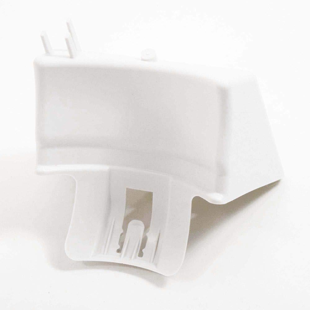 Frigidaire 297217002 Freezer Defrost Drain Pan Genuine Original Equipment Manufacturer (OEM) Part