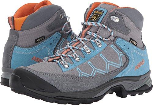 - Asolo Falcon GV Hiking Boot - Women's - 8.5 - Grey/Stone