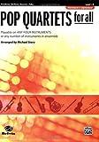 Pop Quartets for All, Story, Michael, 0739054570
