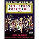 The Official Book of Sex, Drugs, and Rock 'n' Roll Lists