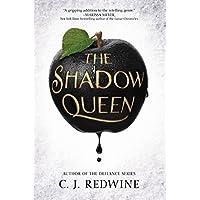 The Shadow Queen (Ravenspire Book 1)