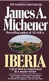 """Iberia"" av James A. Michener"
