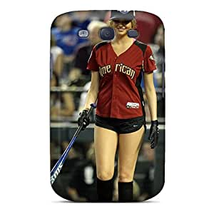 For Galaxy S3 Tpu Phone Cases Covers(kate Upton)