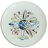 Best Glow In The Dark Frisbees - Wham-O Glow Umax 175 Gram Ultimate Frisbee Review