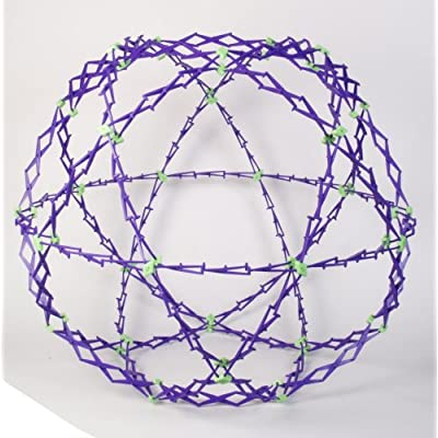 Hoberman: Sphere-- Expanding  Universe Glow: Toys & Games