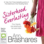 Sisterhood Everlasting | Ann Brashares