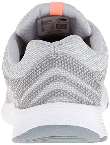 10 Wf616 Women's Silver Balance New Us Shoe mink Fitness B mink Silver q065Ew7x