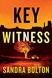 Key Witness (Emily Etcitty Book 1)