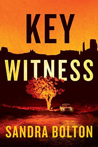 Key Spot (Emily Etcitty Book 1)