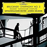 Symphony No 3 / Wagner: Tannhauser Overture