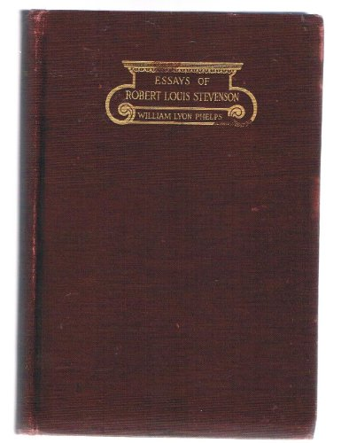 Essays By Robert Louis Stevenson (Dr Jekyll And Mr Hyde Introduction Essay)