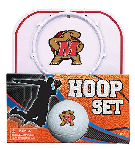 Hoop Set Maryland Game