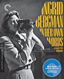 Ingrid Bergman: In Her Own Words (The Criterion Collection) [Blu-ray]