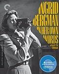 Ingrid Bergman: In Her Own Words (Blu...