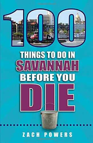 Buy thing to do in savannah