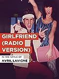 Girlfriend (Radio Version)