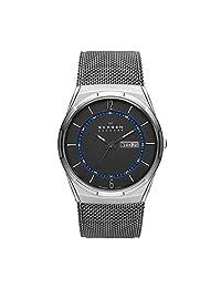 Skagen Men's SKW6078 Black Watch