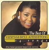 Verity Presents The New Gospel Legends: The Best Of Vanessa Bell Armstrong