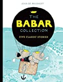 img - for The Babar Collection: Five Classic Stories book / textbook / text book