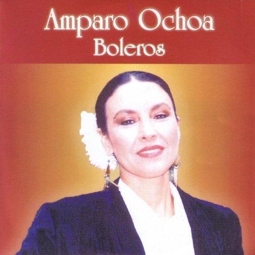 Amazon.com: Lamento Jarocho: Amparo Ochoa: MP3 Downloads