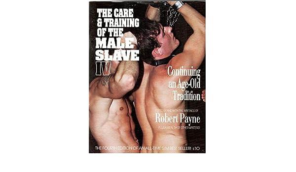 Center gay slave training